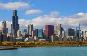 chicago-willis-tower-lake-michigan