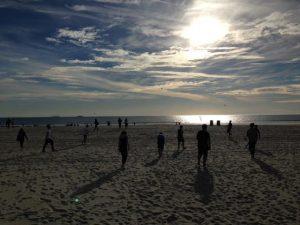 SAn Diego praia